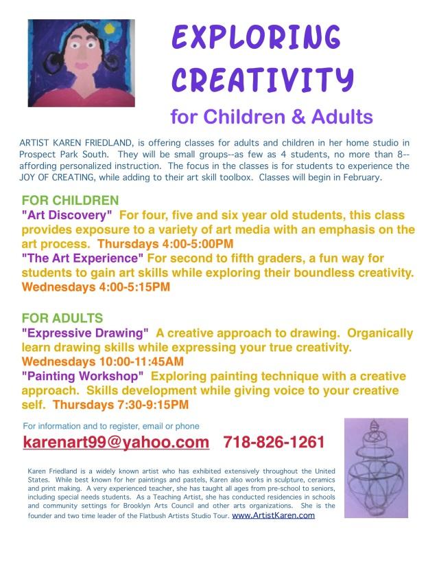 art class flyer2:13JPG